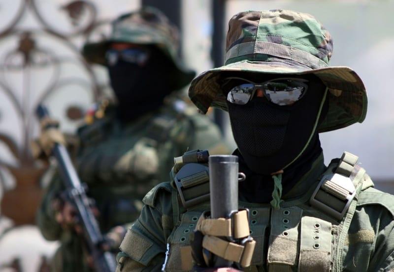 """تقرير يكشف أثر تمويل """"الميليشيات"""" على ميزانية الدولة العراقية"""