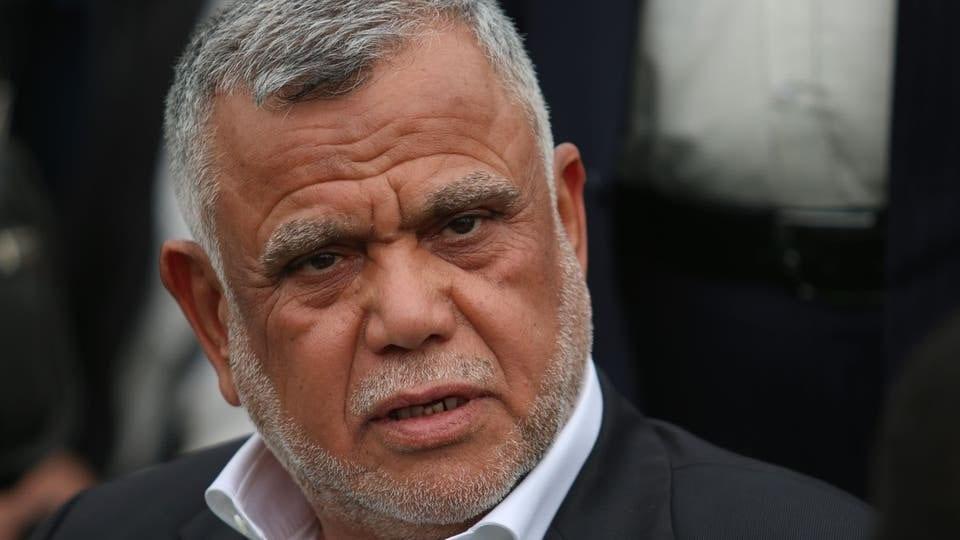 """بعد استقالة العامري من البرلمان العراقي.. تحالف """"الفتح"""" مُهدد بالانهيار"""