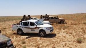 «داعش» على الحدود العراقيّة السّوريّة.. شبكاتُ تهريبٍ عامرة