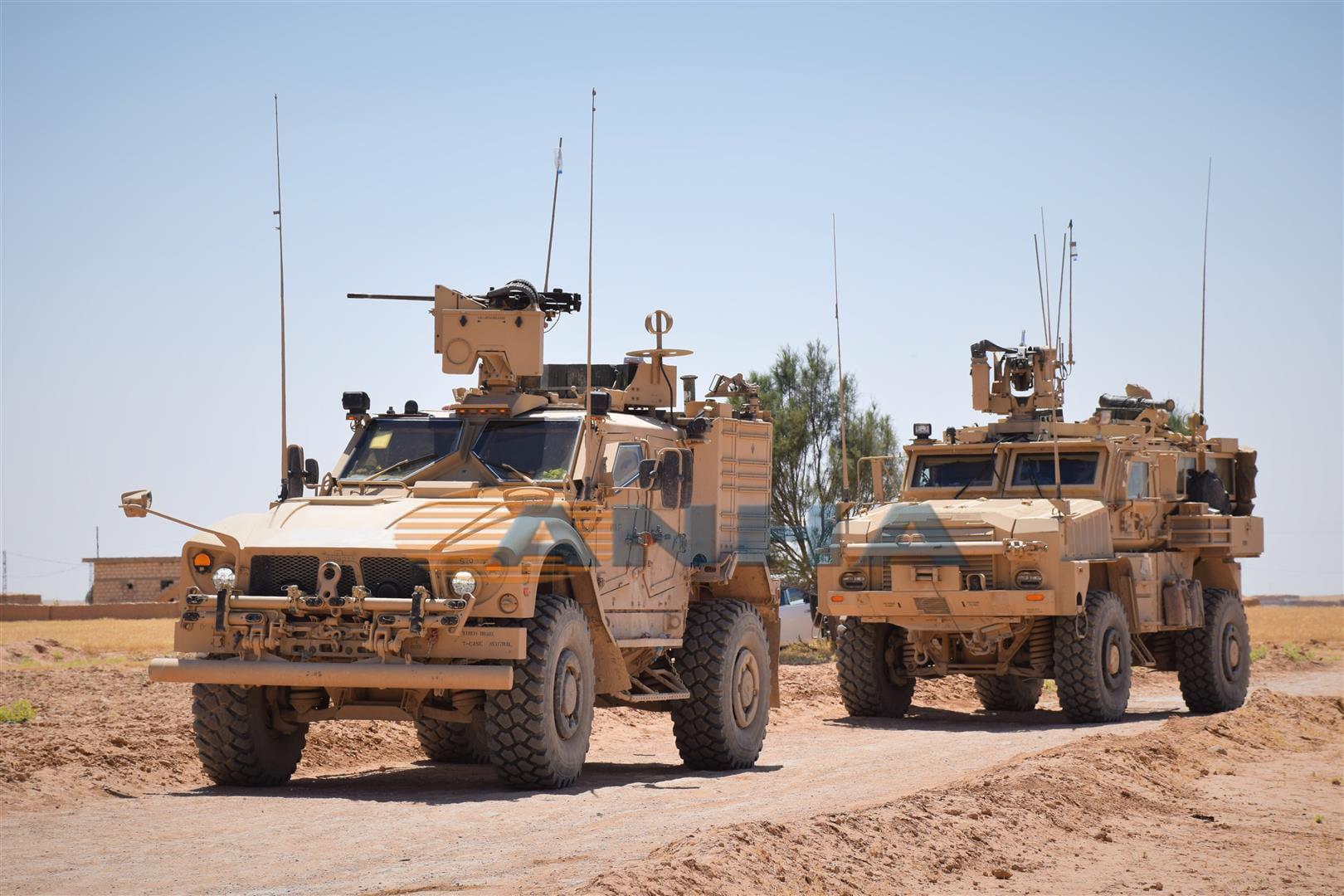 بينهم أجانب.. (قسد) تعتقل عناصر من خلايا «داعش» شمال شرقي سوريا