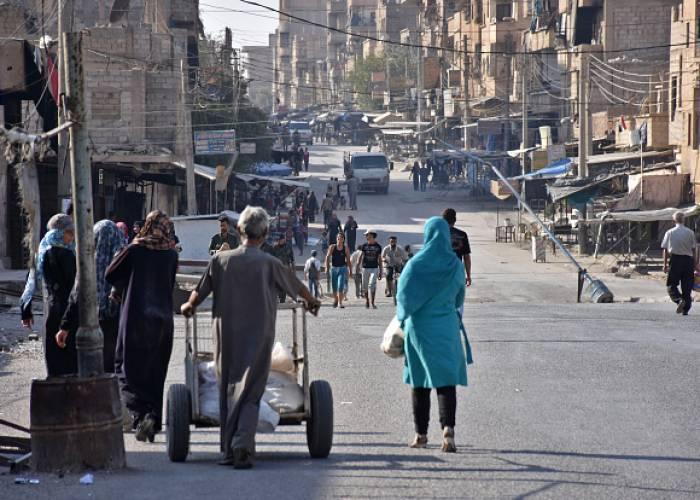 دير الزور… تكلفة معيشة أسرة من 7 أفراد تصل 450 ألف ليرة