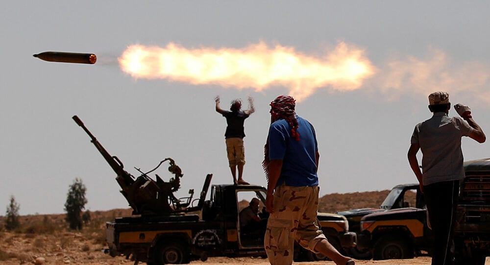 من السويداء إلى ليبيا: قصة مرتزقة بعقود رسمية