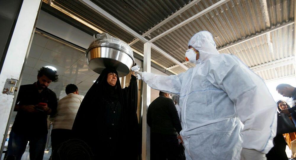 """مئات الإصابات بفيروس """"كورونا"""" بين صفوف الأطباء العراقيين"""