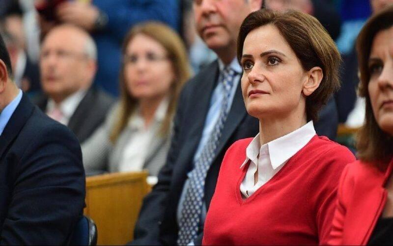 بسبب تغريداتها.. الحكم بالسجن 10 سنوات على سياسية تركيّة معارضة لأردوغان