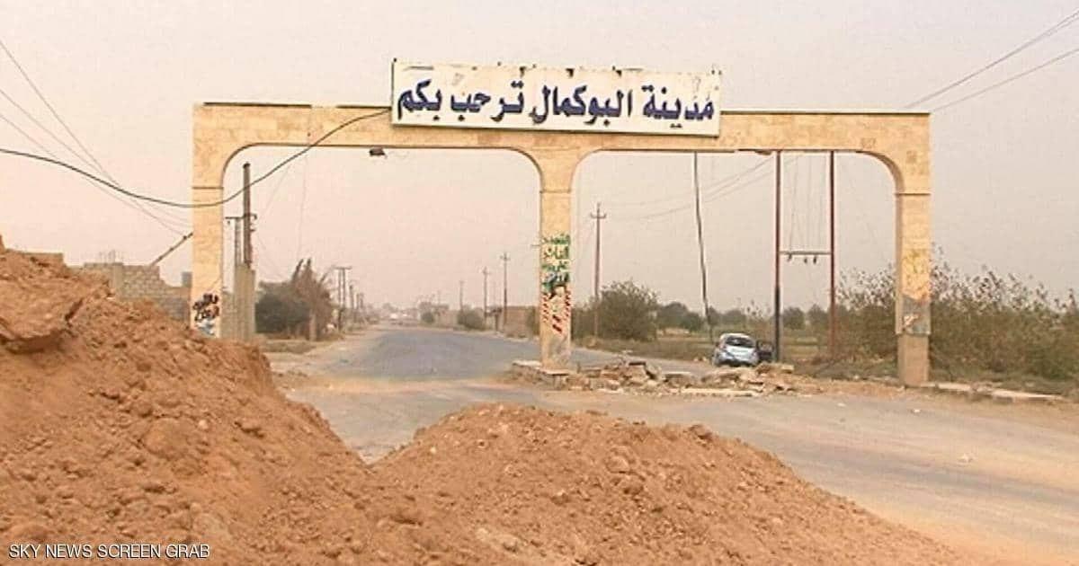 """""""الثوري الإيراني"""" يفتتح سجناً ثالثاً لعناصره في مدينة """"البوكمال"""" شرقي سوريا"""