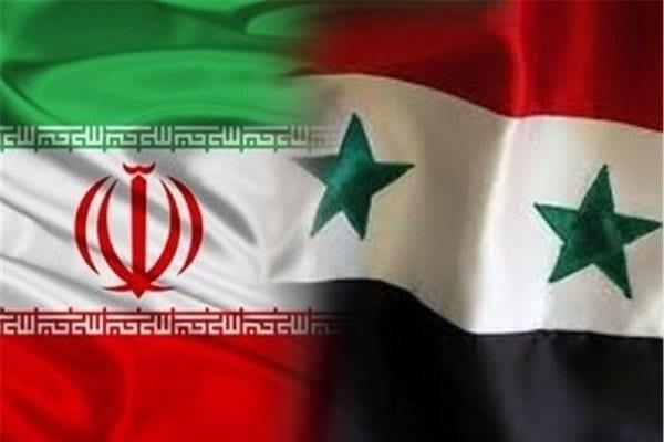 إيران تفتتح مكتباً تجارياً في سوريا قريباً