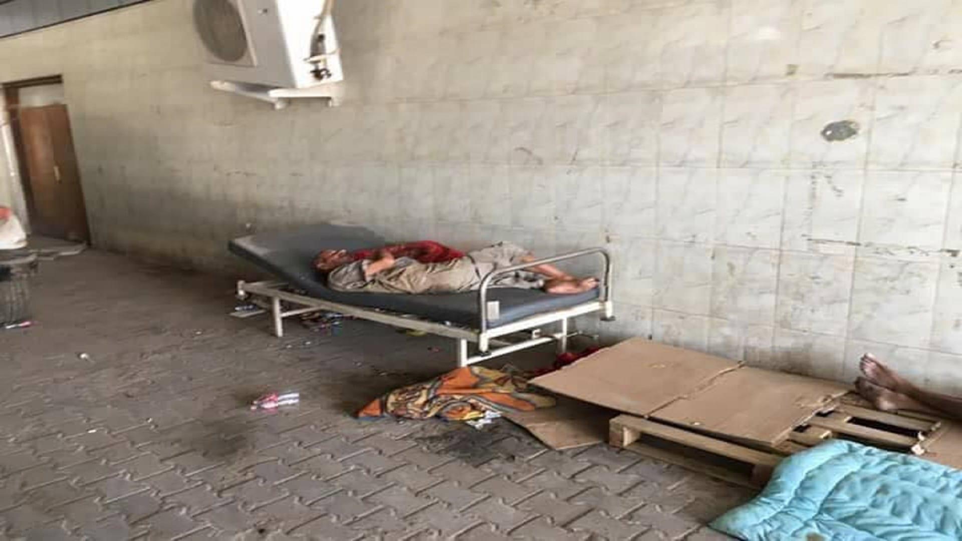 """في العراق.. اعتداءات على الأطباء من ذوي المصابين بـ""""كورونا"""""""