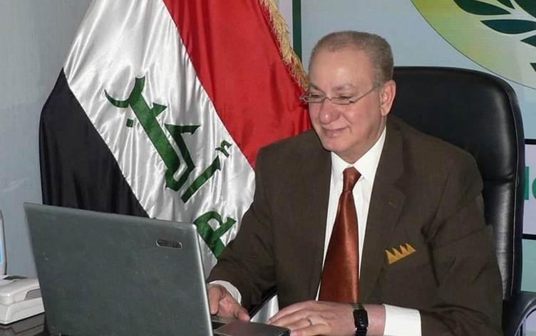 """وفاة سياسي عراقي جراء """"كورونا"""" والوفيات ترتفع لمعدّل قياسي"""