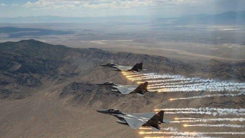 """العراق: طائرات فرنسية تشن غارات على مواقع """"داعش"""" في سامراء"""