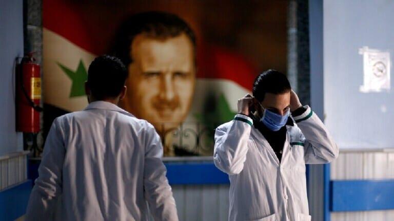 حصيلة كورونا الخميس… الإصابات في سوريا تقترب من 500