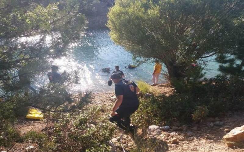 خلال 24 ساعة.. وفاة أربعة لاجئين سوريين غرقاً في تركيا