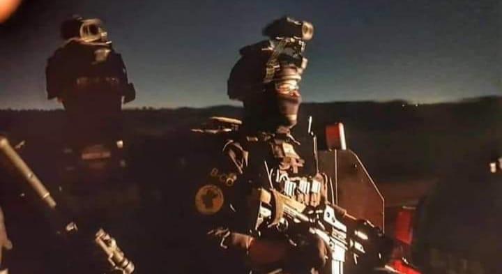 """عملية """"فجر الجمعة"""".. جسٌ لنبض الميليشيات العراقية تَهيُّئاً لكَسر عظمها"""