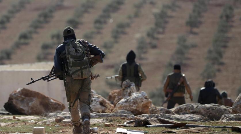 تقرير لـ«البنتاغون» يكشف عن تجنيد أنقرة لآلاف السوريين للقتال في ليبيا
