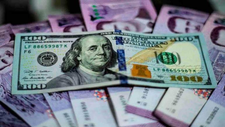 تحسّن جزئي في قيمة الليرة السوريّة… أسعار صرف العملات الجنبيّة الجمعة