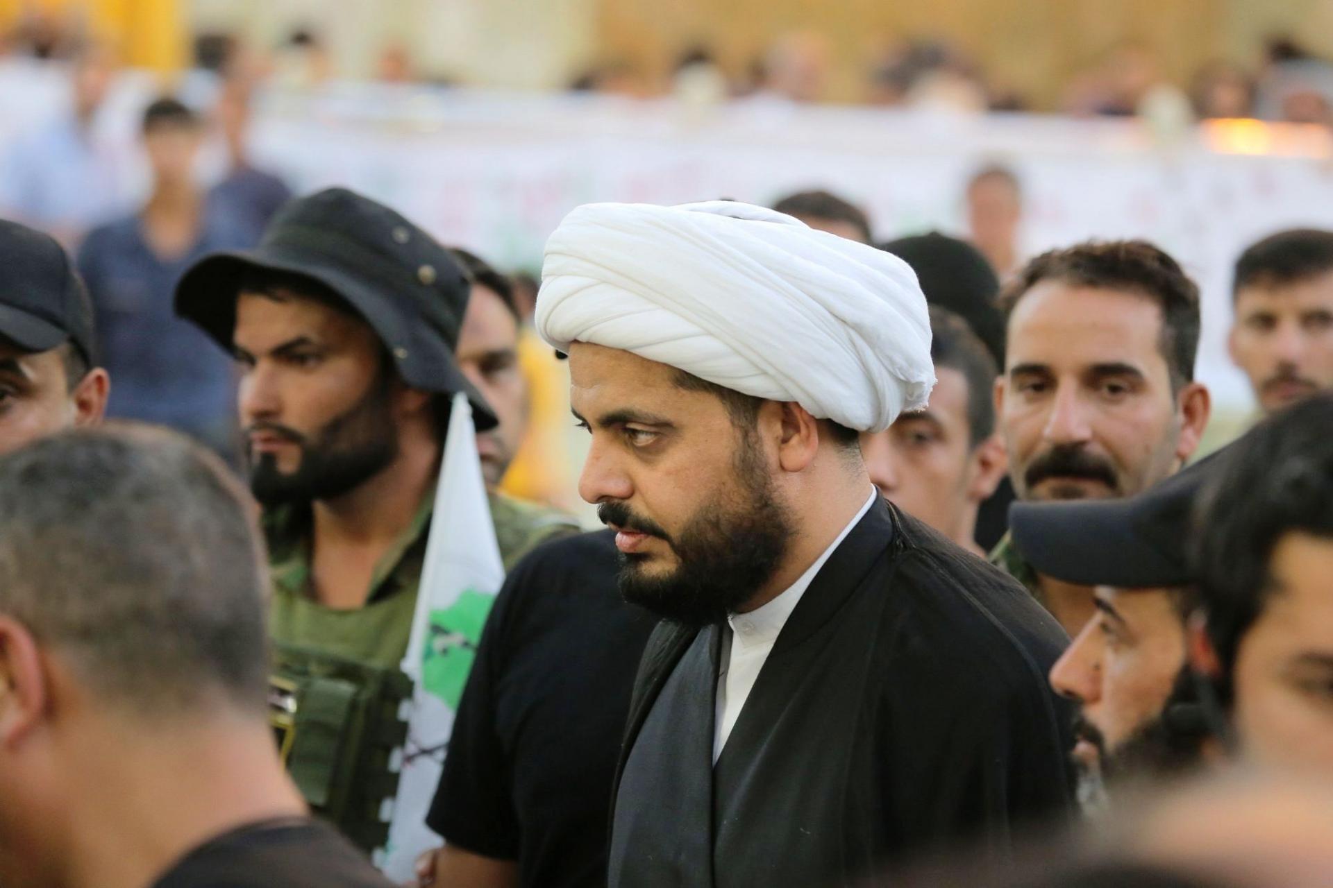 """الخزعلي يُعلن انتهاء """"الهدنة"""" مع الأميركيين… وبغداد تريد بقاء قوات التحالف"""