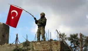مجموعةُ مراقبة أميركية: مُمارسات تركيا في سوريا تُعرّض التّنوّع الديني للخطر