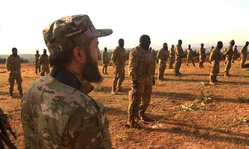 """فصائل إدلب تستنفر..  هجوم وشيك للقوات الحكومية والهدف بلدة """"البارة"""""""