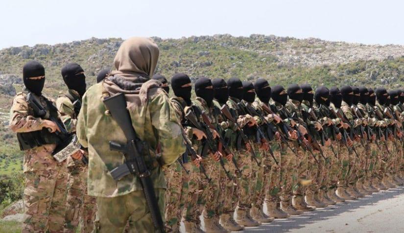 """فرع «القاعدة» في سوريا يعترف بمقتل صهر """"الزرقاوي"""" ورفيق دربه"""