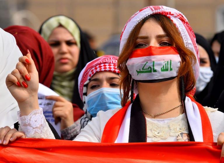 «لضعف القضاء».. واشنطن «قلقَة» من عدَم إيفاء العراق بالتزامات حقوق الإنسان