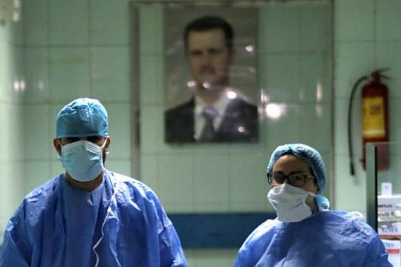 إصابات كورونا تتخطى حاجز الـ300 في سوريا مع ارتفاع معدّل الإصابات اليوميّة