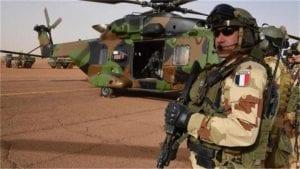 فرنساتقترحُبرنامج «الخدمة العسكريّة المُعدّلة» لتأهيلِ الميليشيات العراقيّة