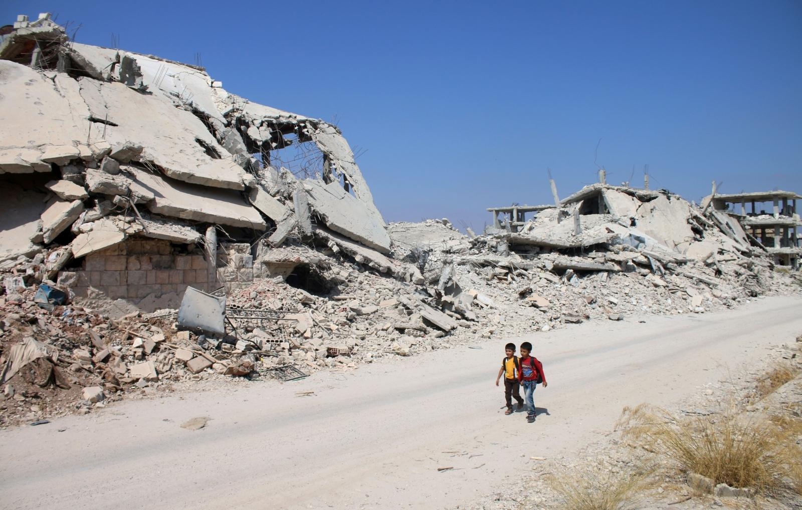 """الخطف في درعا: كارثة خلّفتها الحرب في عهد """"استقرار"""" السيطرة الحكومية"""