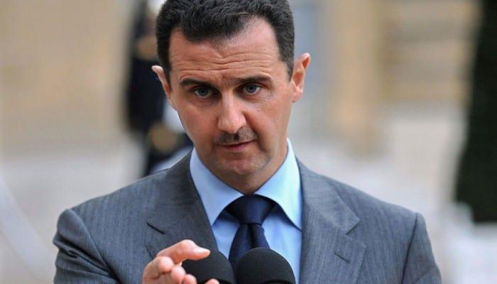 عشرون عاماً من حكم الأسَد.. هبوطٌ تاريخي للرئيس والليرة السَوريةمعاً