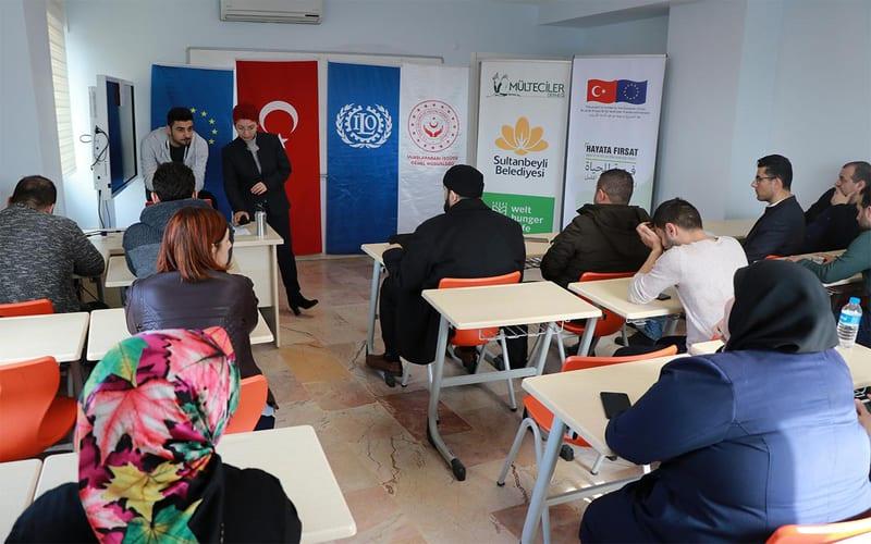 للسوريين في تركيا… المشاريع المنزلية فرصة نحو الاستقلال المادي