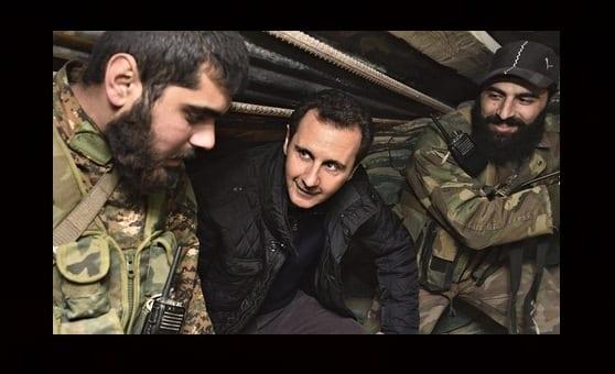تصفياتٌ داخل «عَرين الأسَد».. مَنْ يقفُ وراء مَقتل الضّباط الأمراء في سوريا؟