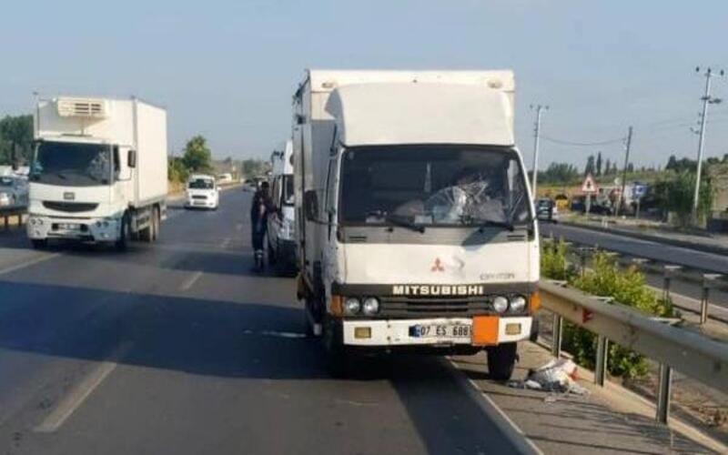 """وفاة لاجئ سوري في تركيا إثر حادث سير بولاية """"أنطاليا"""""""