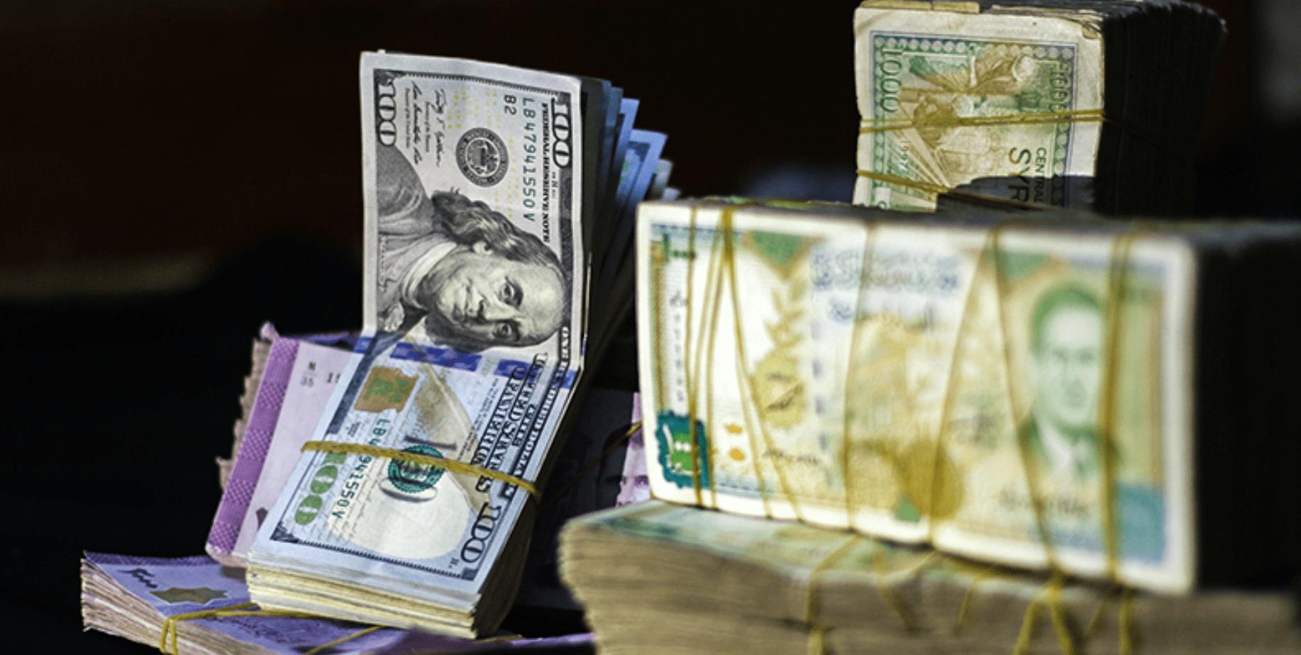 مئة دولار على سعر «المركزي»… تكلفة زيارة المواطن السوري لبلده