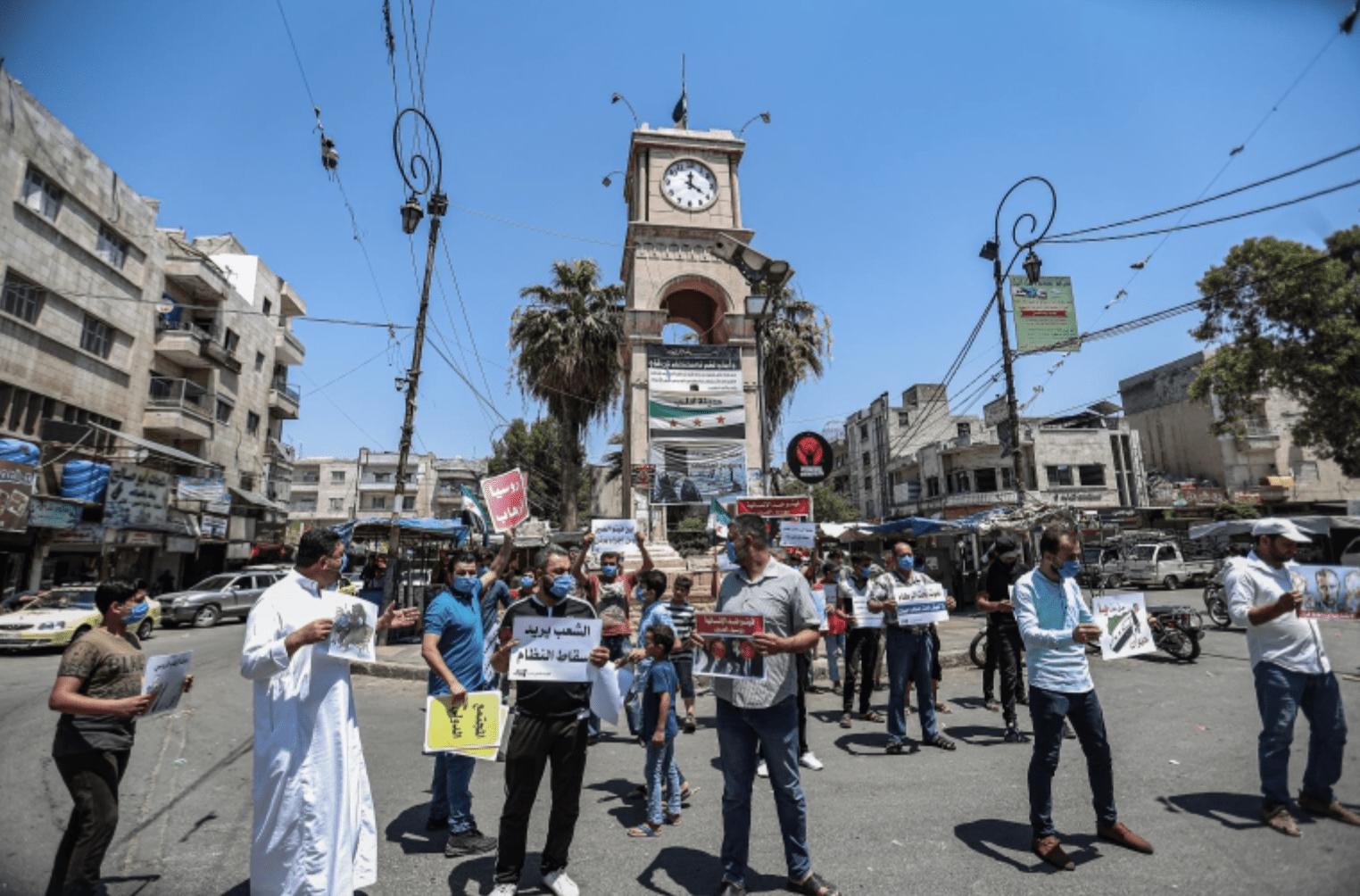 مجلس الأمن ينجح بتمرير قرار إدخال المساعدات إلى شمال غربي سوريا