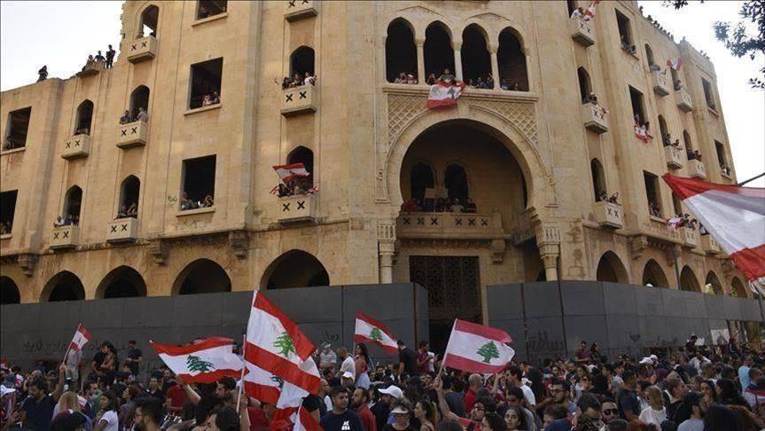 ارتفاع الأسعار في لبنان يتسبب بإغلاق محال تجارية
