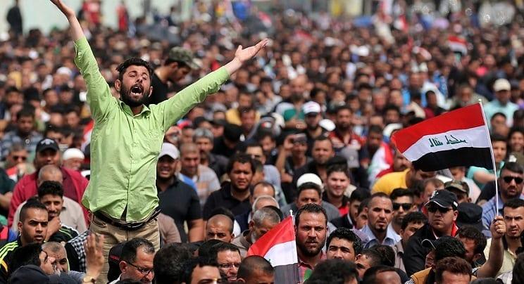 """فشلُ الأحزاب المدنية قُبالَة الإسلامية في العراق: ما علاقة """"ولاية الفقيه"""" والتّحالف الشّيوعي الصّدري؟"""