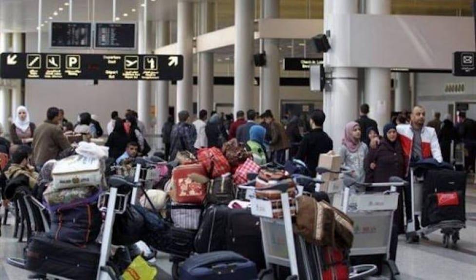 عودة سوريين عالقين في لبنان… مخاطر مجهولة ومبلغ محرز!