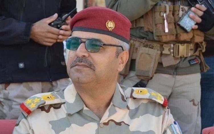 مقتَل ضابطَين عراقيّين وإصابة مثلهما بهجوم مُسلّح في الأنبار