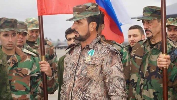 """""""اللواء 16"""": ما هدف روسيا من تشكيل لواء عسكري جديد في الشمال السوري؟"""