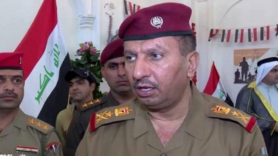 «جزّار الناصرية».. جميل الشمري إلى أمرة الدفاع العراقية بدل الإعدام