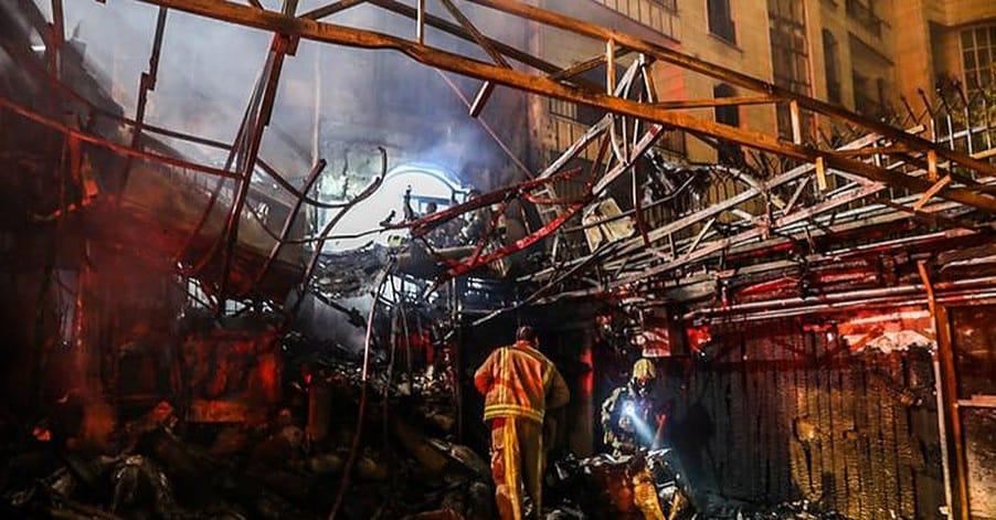 انفجارات إيران الأخيرة.. ضربةٌ موجعة تضر بصورتها المستقبليّة