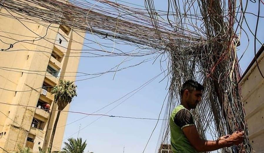 لحل أزمة الكهرباء.. العراق يتجه للخليج، وأميركا تدعم المشروع
