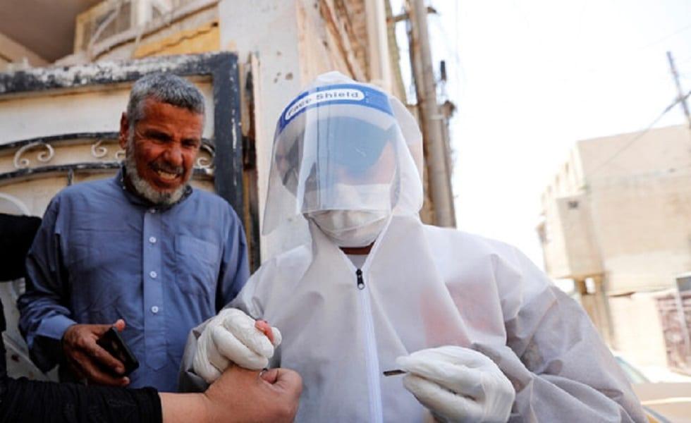 """انخفاض """"شراسة"""" كورونا في العراق.. طبيب فرنسي: لا أشعر بالقلق من الوباء"""