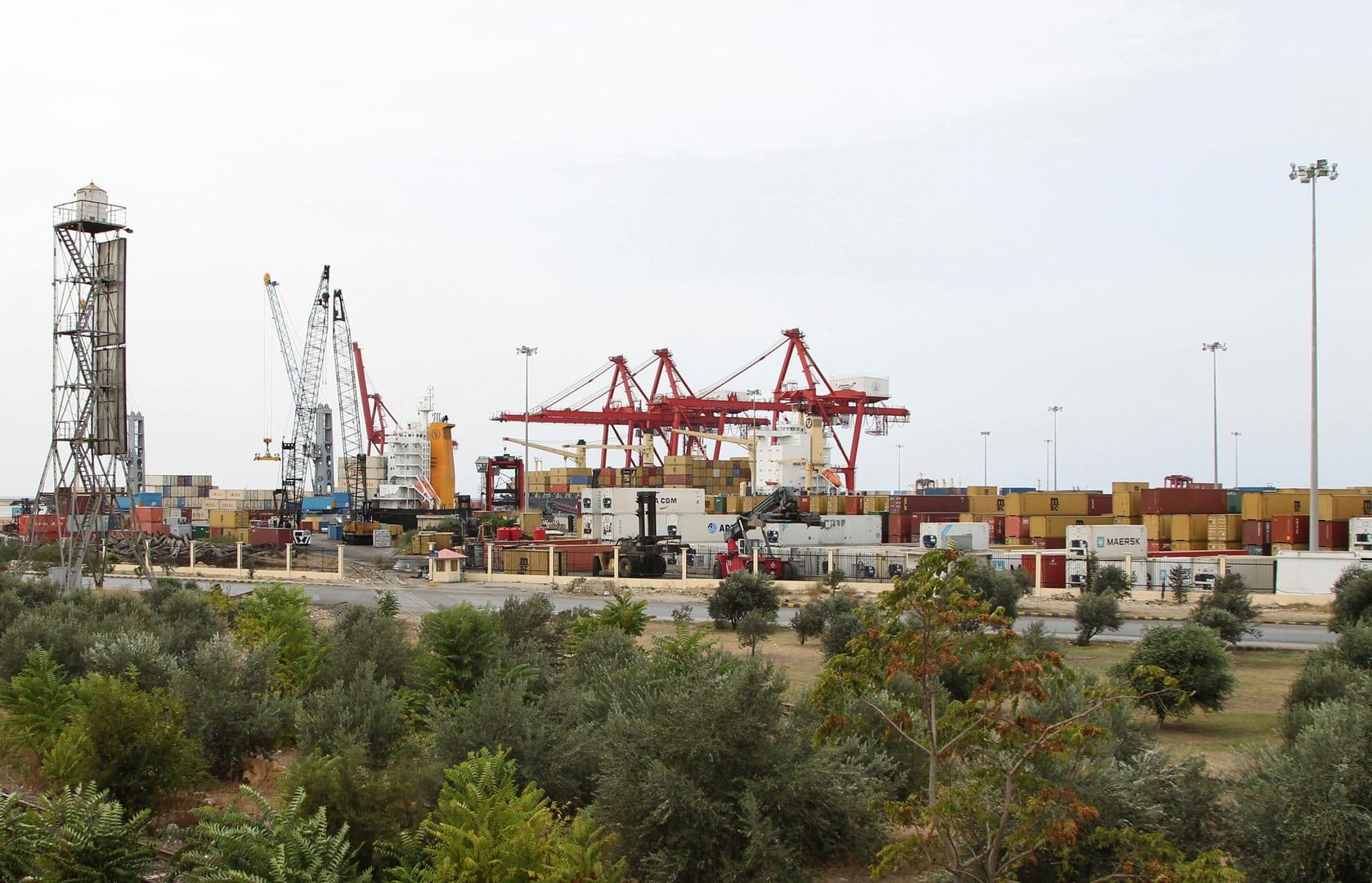 الصناعة السورية تستنجد بالصومال لتصريف منتجاتها
