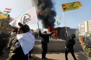 ولادة ميليشيا إيرانية جديدة في العراق: أولاد خامنئي وخميني