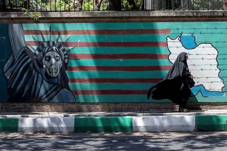 """لمواجهة حظر أسلحتها.. إيران تتحرّك في """"الشرق الأوسط"""" ضد أميركا بهذه الطريقة"""