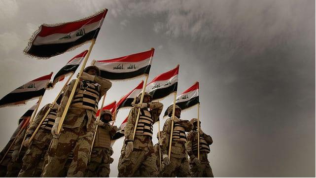 """إنهاء الفساد واستئصال النّفوذ الإيراني في العراق.. هل يفعلها """"الكاظمي""""؟"""