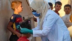 في إدلب.. الأطباء أول ضحايا فايروس كورونا
