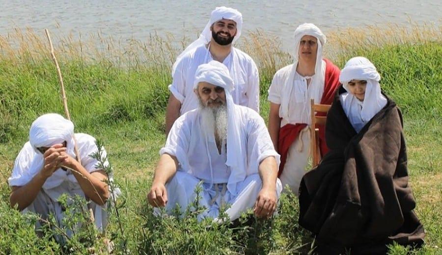 """عيدهم """"الكبير"""" هذه الأيام.. نظرَةٌ على """"المندائيين"""" في العراق"""