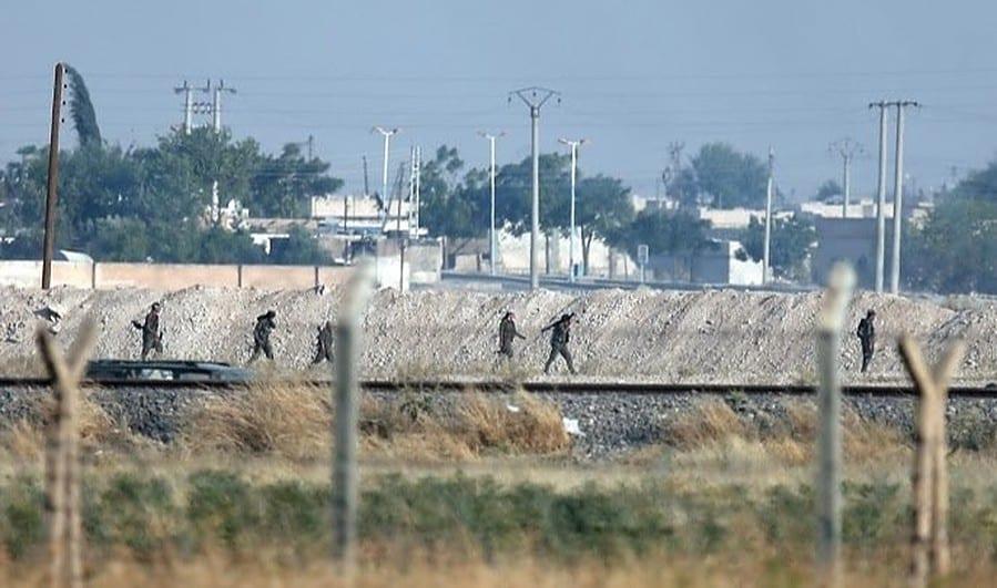 """تقرير: تركيا تسعى لـ """"إبادة جماعية"""" بحق الأكراد في سوريا والعراق"""