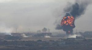 الآشوريون أنموذجاً.. مصيرٌ مجهول ينتظر الأقلّيات في إقليم كردستان بسبب القصف التركي