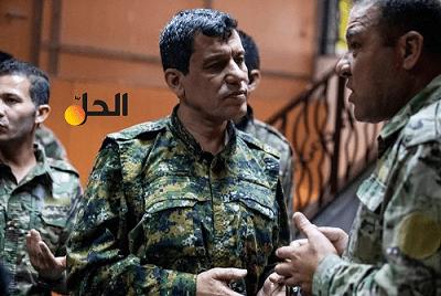 """القائد العام لـ «قسد»: بحثنا مع قائد القوات الروسية في سوريا """"الانتهاكات التركية"""" لاتفاق وقف إطلاق النار"""